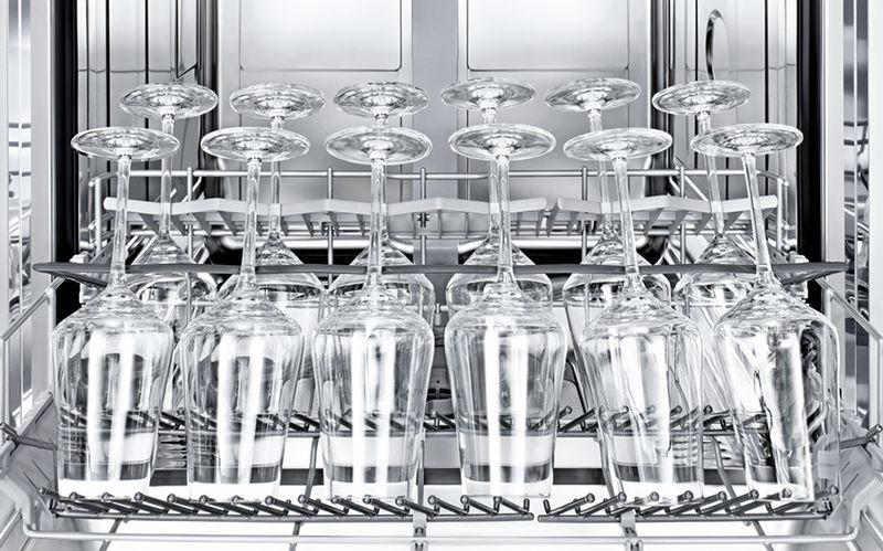 Bosch Glass ware SMS6ZCI49E