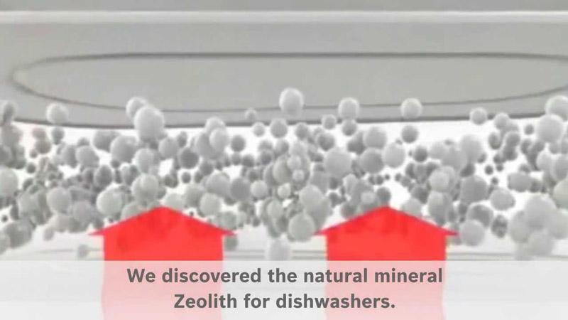Bosch zeolith