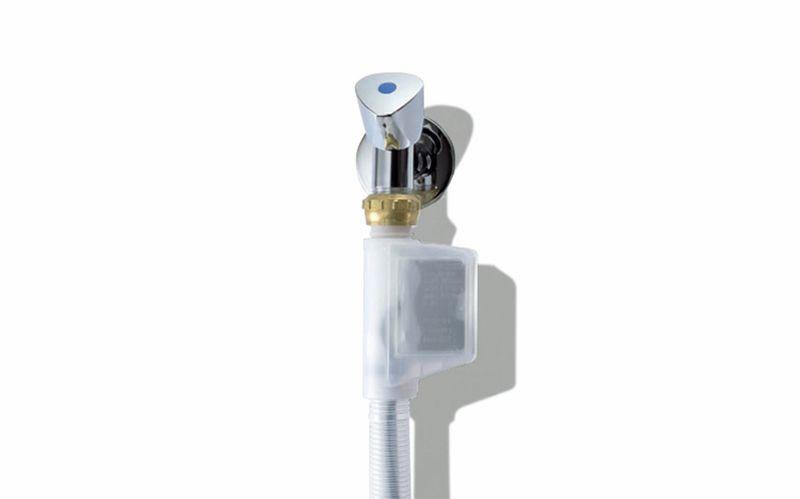 Bosch aqua Stop SMS68TW06E
