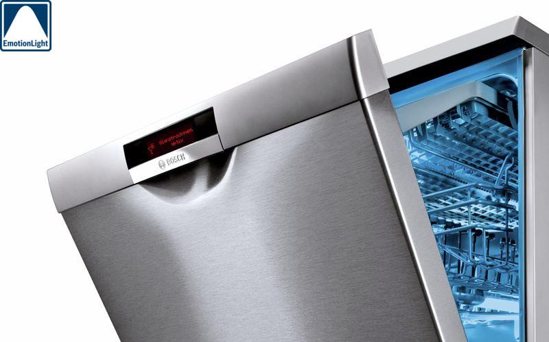 Máy rửa bát Bosch EmotionLight