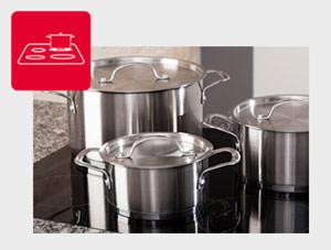 Bếp từ Hafele pan Auto Detect
