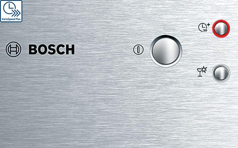 Máy rửa bát Bosch VaroSpeed