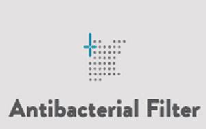 Máy rửa bát hafele Antibacterial Filter