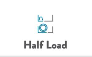 Máy rửa bát Hafele Half Load