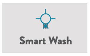 Máy rửa bát Hafele SmartWash