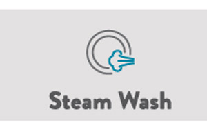 Máy rửa bát Hafele Steam wash