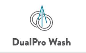 Máy rửa bát Hafele Dual Wash