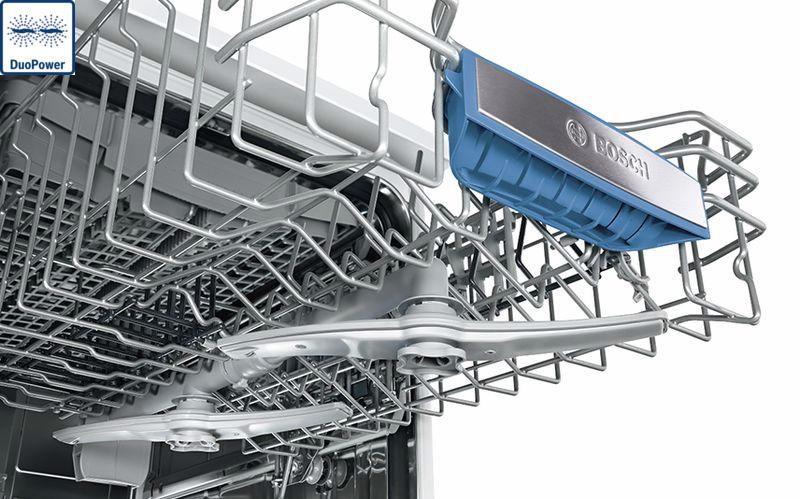 Máy rửa Bát Bosch SPS2HKW57E DuoPower