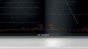 Bếp từ Bosch PXE801DC1E mặt gốm thủy tinh