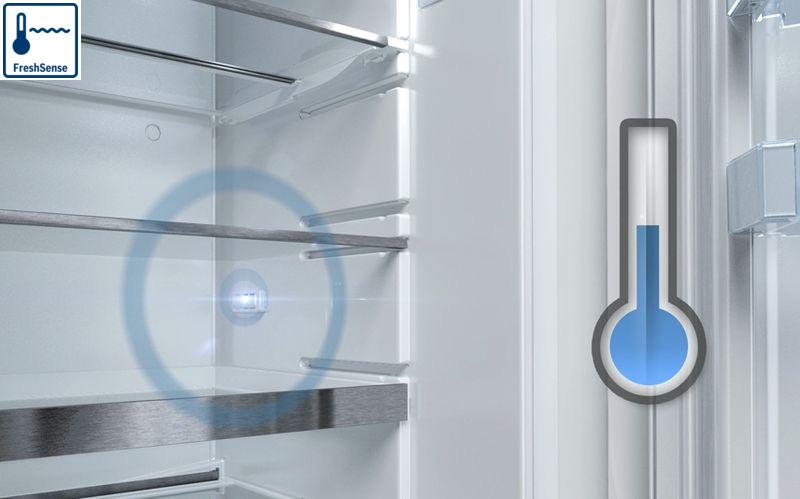 Tủ lạnh Bosch KGN56HI3P Freshsense