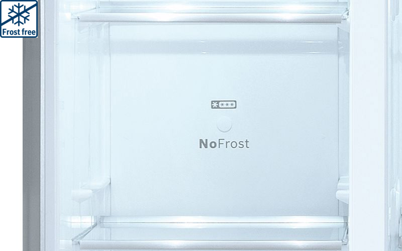 Tủ lạnh Bosch No frost