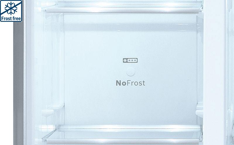 Tủ lạnh Bosch KGN56HI3P No frost