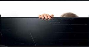 bếp từ Bosch PXE801DC1E Childlock
