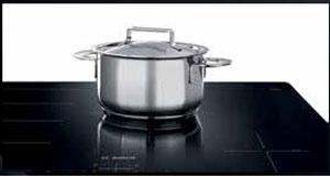 Bếp từ Bosch PXE601DC1E Quick Start
