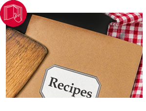 Lò nướng hafele Cook book