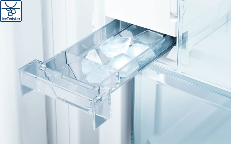 Tủ lạnh Bosch KGN56LB40O Ice Twister