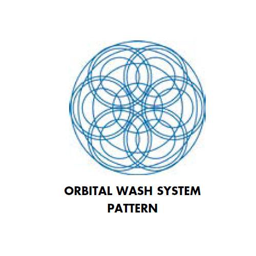 Máy rửa bát Smeg Orbital