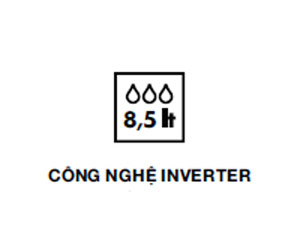 Smeg inverter Techonogy