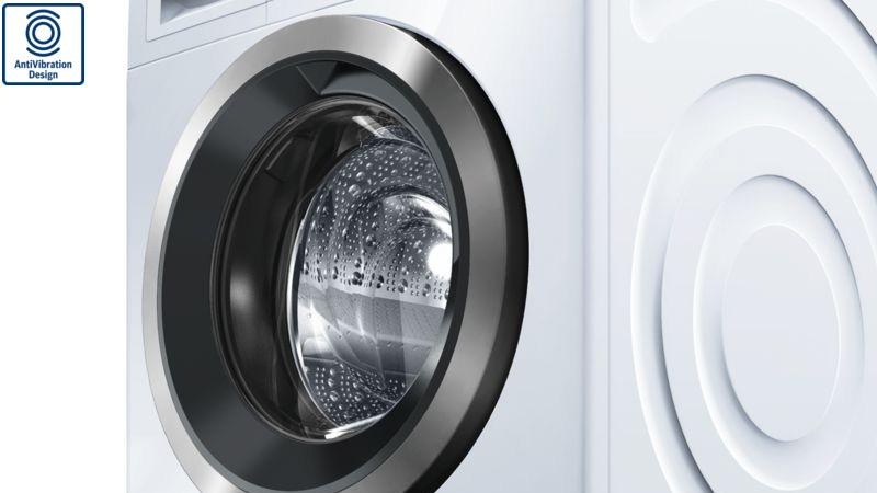 Máy giặt Bosch WNA14400SG antiVabration SideWall