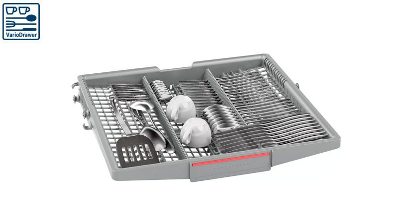 Bosch VarioDrawer SMS6ZCI42E